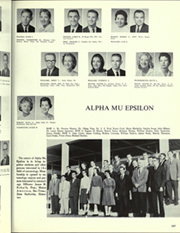 Page 343, 1961 Edition, University of Georgia - Pandora Yearbook (Athens, GA) online yearbook collection