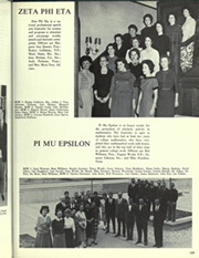 Page 345, 1961 Edition, University of Georgia - Pandora Yearbook (Athens, GA) online yearbook collection