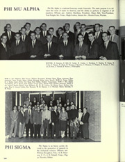 Page 346, 1961 Edition, University of Georgia - Pandora Yearbook (Athens, GA) online yearbook collection