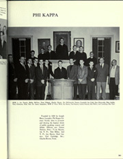 Page 347, 1961 Edition, University of Georgia - Pandora Yearbook (Athens, GA) online yearbook collection