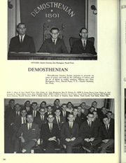 Page 348, 1961 Edition, University of Georgia - Pandora Yearbook (Athens, GA) online yearbook collection