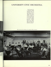 Page 355, 1961 Edition, University of Georgia - Pandora Yearbook (Athens, GA) online yearbook collection