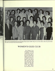 Page 357, 1961 Edition, University of Georgia - Pandora Yearbook (Athens, GA) online yearbook collection