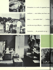 Page 14, 1962 Edition, University of Georgia - Pandora Yearbook (Athens, GA) online yearbook collection