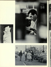 Page 10, 1965 Edition, University of Georgia - Pandora Yearbook (Athens, GA) online yearbook collection