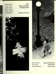 Page 13, 1965 Edition, University of Georgia - Pandora Yearbook (Athens, GA) online yearbook collection
