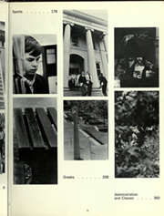 Page 15, 1965 Edition, University of Georgia - Pandora Yearbook (Athens, GA) online yearbook collection