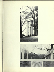 Page 7, 1965 Edition, University of Georgia - Pandora Yearbook (Athens, GA) online yearbook collection
