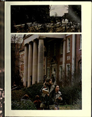 Page 9, 1972 Edition, University of Georgia - Pandora Yearbook (Athens, GA) online yearbook collection