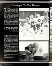Page 156, 1984 Edition, University of Georgia - Pandora Yearbook (Athens, GA) online yearbook collection