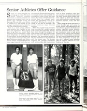 Page 200, 1984 Edition, University of Georgia - Pandora Yearbook (Athens, GA) online yearbook collection