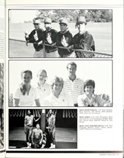 Page 201, 1984 Edition, University of Georgia - Pandora Yearbook (Athens, GA) online yearbook collection