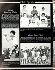 Page 204, 1984 Edition, University of Georgia - Pandora Yearbook (Athens, GA) online yearbook collection