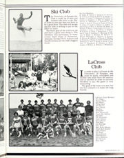 Page 207, 1984 Edition, University of Georgia - Pandora Yearbook (Athens, GA) online yearbook collection