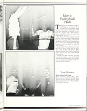 Page 211, 1984 Edition, University of Georgia - Pandora Yearbook (Athens, GA) online yearbook collection