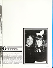 Page 213, 1984 Edition, University of Georgia - Pandora Yearbook (Athens, GA) online yearbook collection