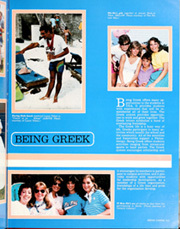 Page 215, 1984 Edition, University of Georgia - Pandora Yearbook (Athens, GA) online yearbook collection
