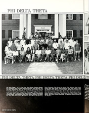 Page 290, 1984 Edition, University of Georgia - Pandora Yearbook (Athens, GA) online yearbook collection