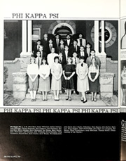 Page 294, 1984 Edition, University of Georgia - Pandora Yearbook (Athens, GA) online yearbook collection