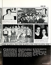 Page 295, 1984 Edition, University of Georgia - Pandora Yearbook (Athens, GA) online yearbook collection