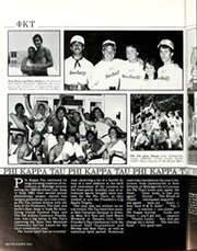 Page 296, 1984 Edition, University of Georgia - Pandora Yearbook (Athens, GA) online yearbook collection