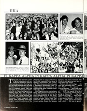 Page 300, 1984 Edition, University of Georgia - Pandora Yearbook (Athens, GA) online yearbook collection