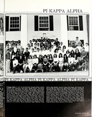 Page 301, 1984 Edition, University of Georgia - Pandora Yearbook (Athens, GA) online yearbook collection