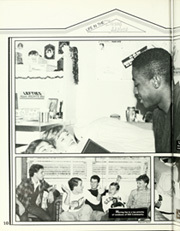 Page 14, 1986 Edition, University of Georgia - Pandora Yearbook (Athens, GA) online yearbook collection