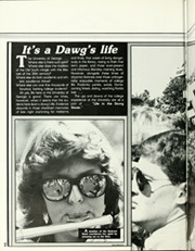 Page 6, 1986 Edition, University of Georgia - Pandora Yearbook (Athens, GA) online yearbook collection