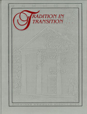 Page 1, 1989 Edition, University of Georgia - Pandora Yearbook (Athens, GA) online yearbook collection