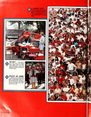 Page 10, 1991 Edition, University of Georgia - Pandora Yearbook (Athens, GA) online yearbook collection