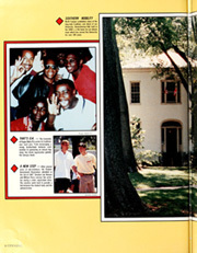 Page 12, 1991 Edition, University of Georgia - Pandora Yearbook (Athens, GA) online yearbook collection