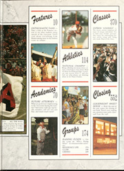 Page 3, 1991 Edition, University of Georgia - Pandora Yearbook (Athens, GA) online yearbook collection