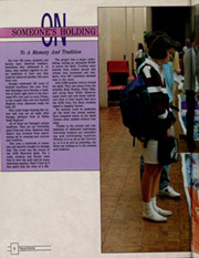 Page 12, 1992 Edition, University of Georgia - Pandora Yearbook (Athens, GA) online yearbook collection