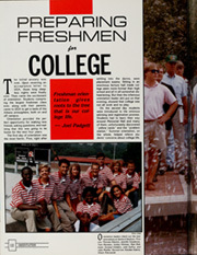 Page 16, 1992 Edition, University of Georgia - Pandora Yearbook (Athens, GA) online yearbook collection