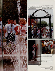 Page 17, 1992 Edition, University of Georgia - Pandora Yearbook (Athens, GA) online yearbook collection