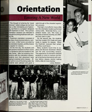 Page 17, 1993 Edition, University of Georgia - Pandora Yearbook (Athens, GA) online yearbook collection
