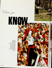 Page 8, 1993 Edition, University of Georgia - Pandora Yearbook (Athens, GA) online yearbook collection