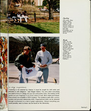Page 9, 1993 Edition, University of Georgia - Pandora Yearbook (Athens, GA) online yearbook collection