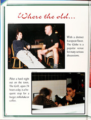 Page 12, 1995 Edition, University of Georgia - Pandora Yearbook (Athens, GA) online yearbook collection