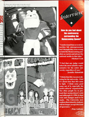 Page 51, 1995 Edition, University of Georgia - Pandora Yearbook (Athens, GA) online yearbook collection