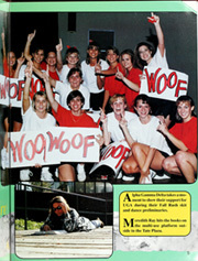 Page 9, 1995 Edition, University of Georgia - Pandora Yearbook (Athens, GA) online yearbook collection