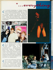 Page 12, 1996 Edition, University of Georgia - Pandora Yearbook (Athens, GA) online yearbook collection