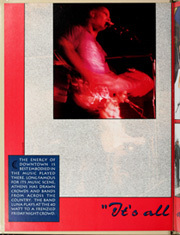 Page 14, 1996 Edition, University of Georgia - Pandora Yearbook (Athens, GA) online yearbook collection