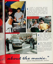 Page 15, 1996 Edition, University of Georgia - Pandora Yearbook (Athens, GA) online yearbook collection