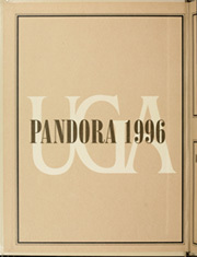 Page 2, 1996 Edition, University of Georgia - Pandora Yearbook (Athens, GA) online yearbook collection