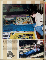 Page 8, 1996 Edition, University of Georgia - Pandora Yearbook (Athens, GA) online yearbook collection
