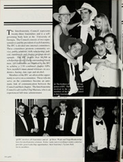 Page 198, 1997 Edition, University of Georgia - Pandora Yearbook (Athens, GA) online yearbook collection