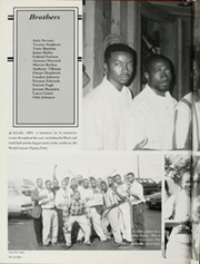 Page 210, 1997 Edition, University of Georgia - Pandora Yearbook (Athens, GA) online yearbook collection