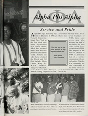 Page 211, 1997 Edition, University of Georgia - Pandora Yearbook (Athens, GA) online yearbook collection